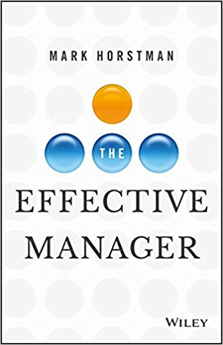 The Effective Manager book cover